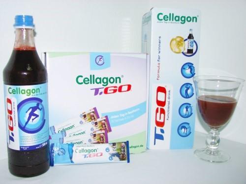 Cellagon T.GO - Helga Rabl Massage & Gesundheitspflege